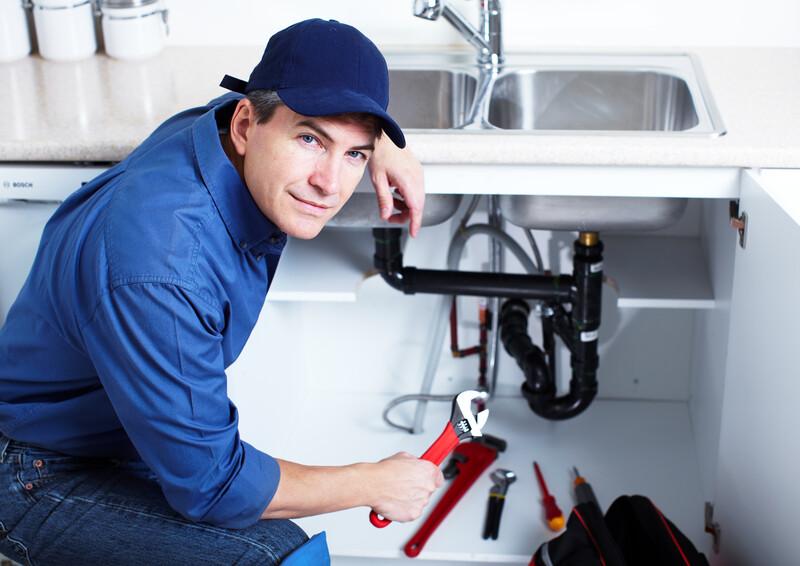 Küchenabfluss verstopft: Siphon abmontieren